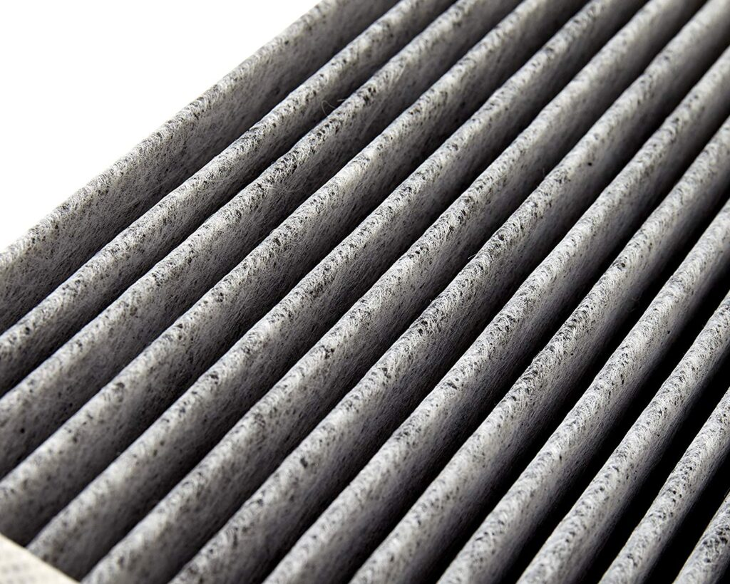 car, cabin, air, filter, charcoal, pollen, vehicle, carbon, dust, gas, smell, exhaust