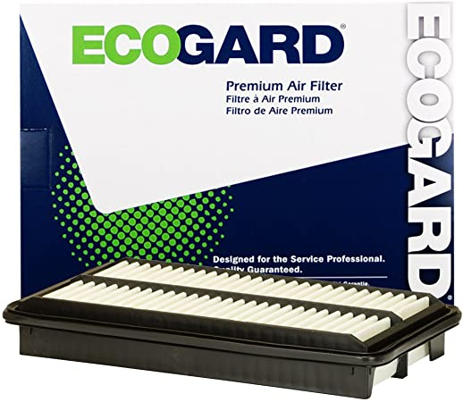 ECOGARD XA10486 Premium Engine Air Filter Fits Honda Pilot